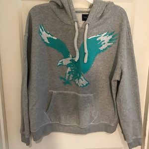 American Eagle Outfitters Shirts & Tops - American Eagle hoodie size Extra Large kids